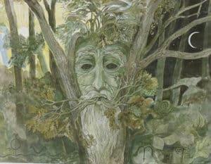 arbre symbolique