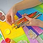 Améliorer ses connaissances artistiques